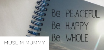 Muslim mummy life planner review