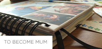 To become mum life planner review